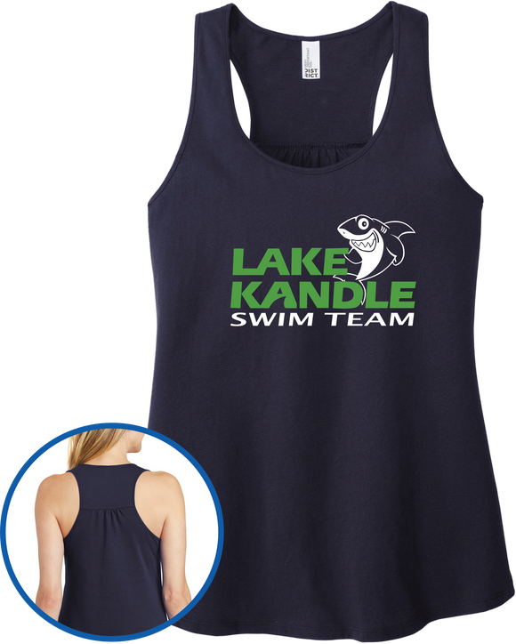 Lake Kandle Women's Tank