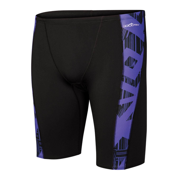 Dolfin Reliance Trax Purple Jammer