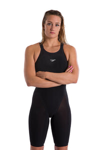 Speedo Fastskin LZR Pure Valor Kneeskin - Closed Back