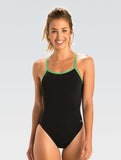 Dolfin Reliance Varsity Solid String Back