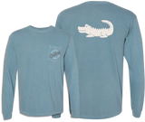 SJAC Baja Vines Long Sleeve Tee