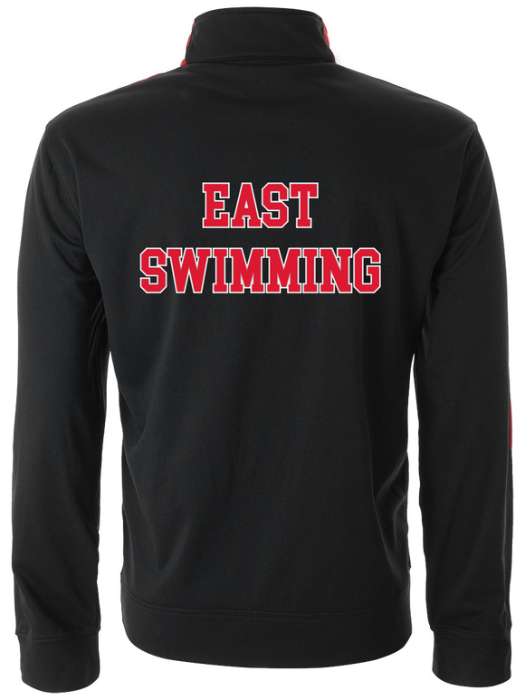 Cherry Hill East Swimming Warmup Jacket