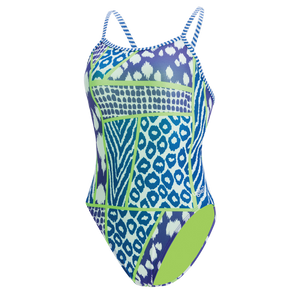 Dolfin Uglies Wild Thing Double Strap Back