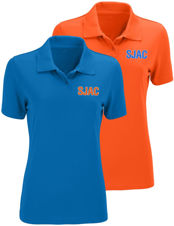 SJAC Vintage Women's Polo