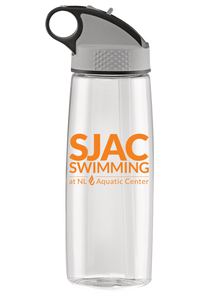 SJAC Water Bottle