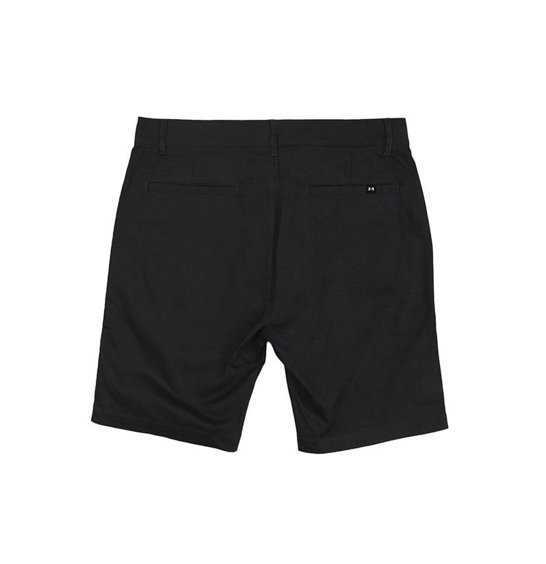 Plain Short Black