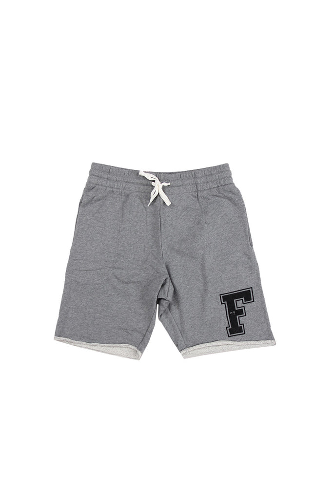 Brooklyn Short Grey