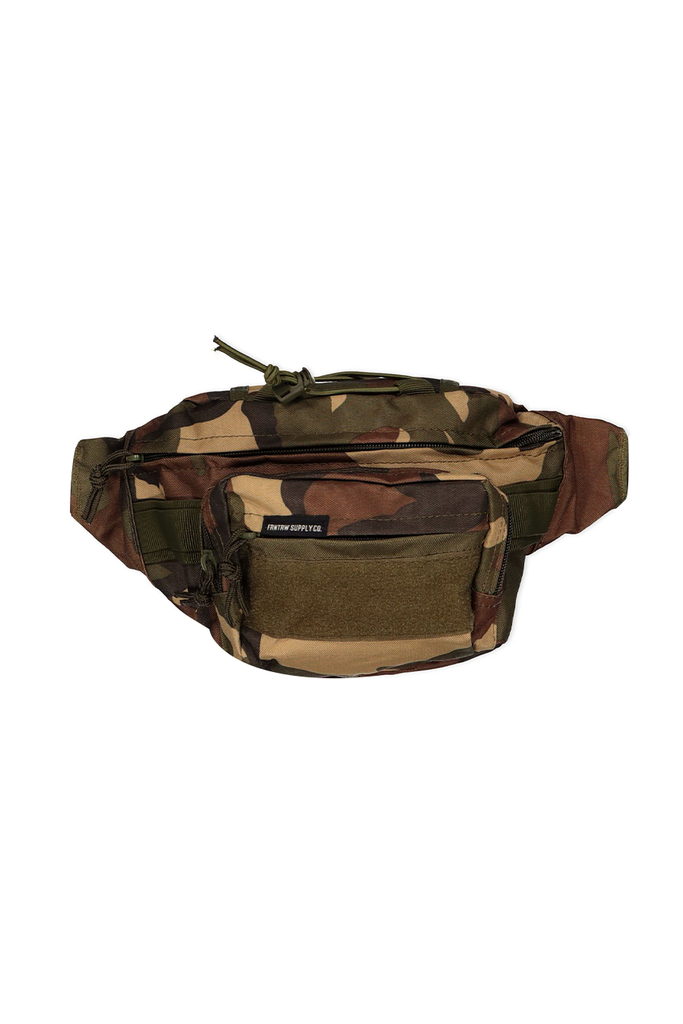 Run-it Bag Camo