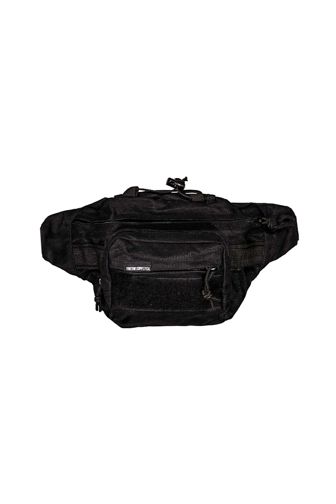 Run-it Bag Black
