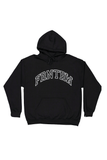 Athletic Hood Black