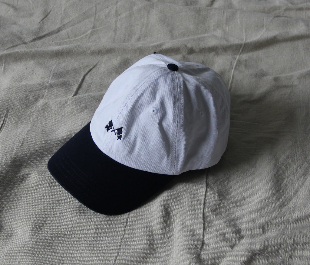 Flag Cap Navy