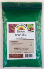 Buy Bone Meal Fertilizer from Green Planet Naturals