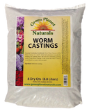 Worm Castings - Free Shipping!