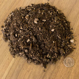 Natural Gardening Supplies: All Purpose Potting Soil with Compost - Free Shipping!