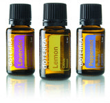 doTerra Introduction to Essential Oils Kit