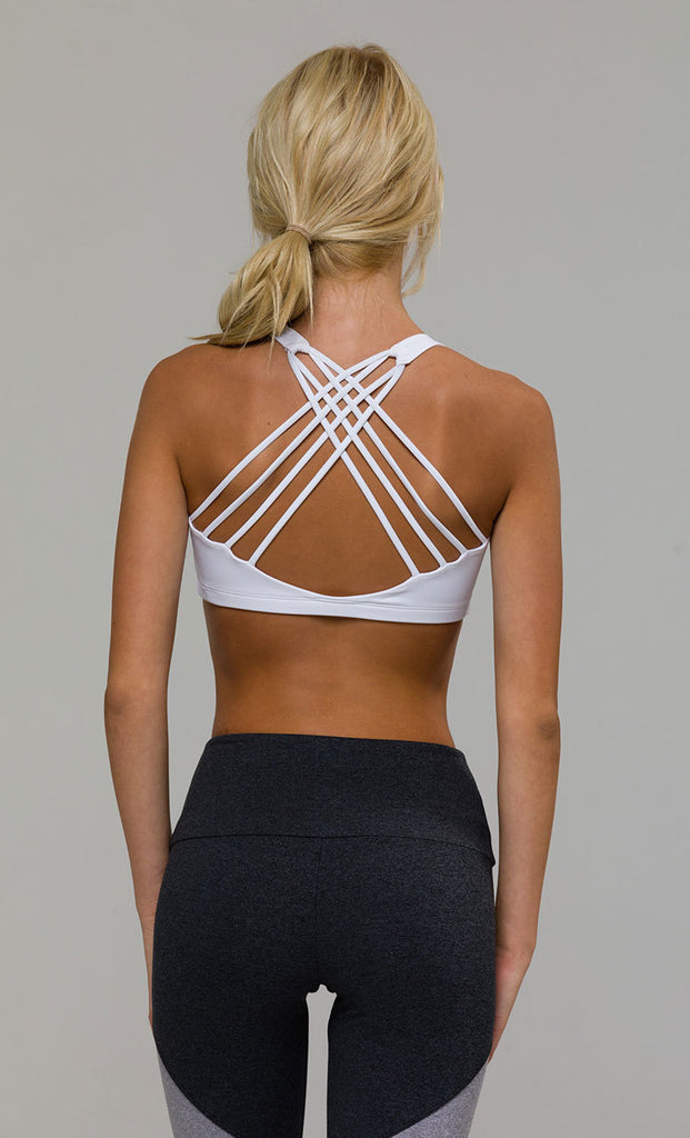 Chic Bra - White