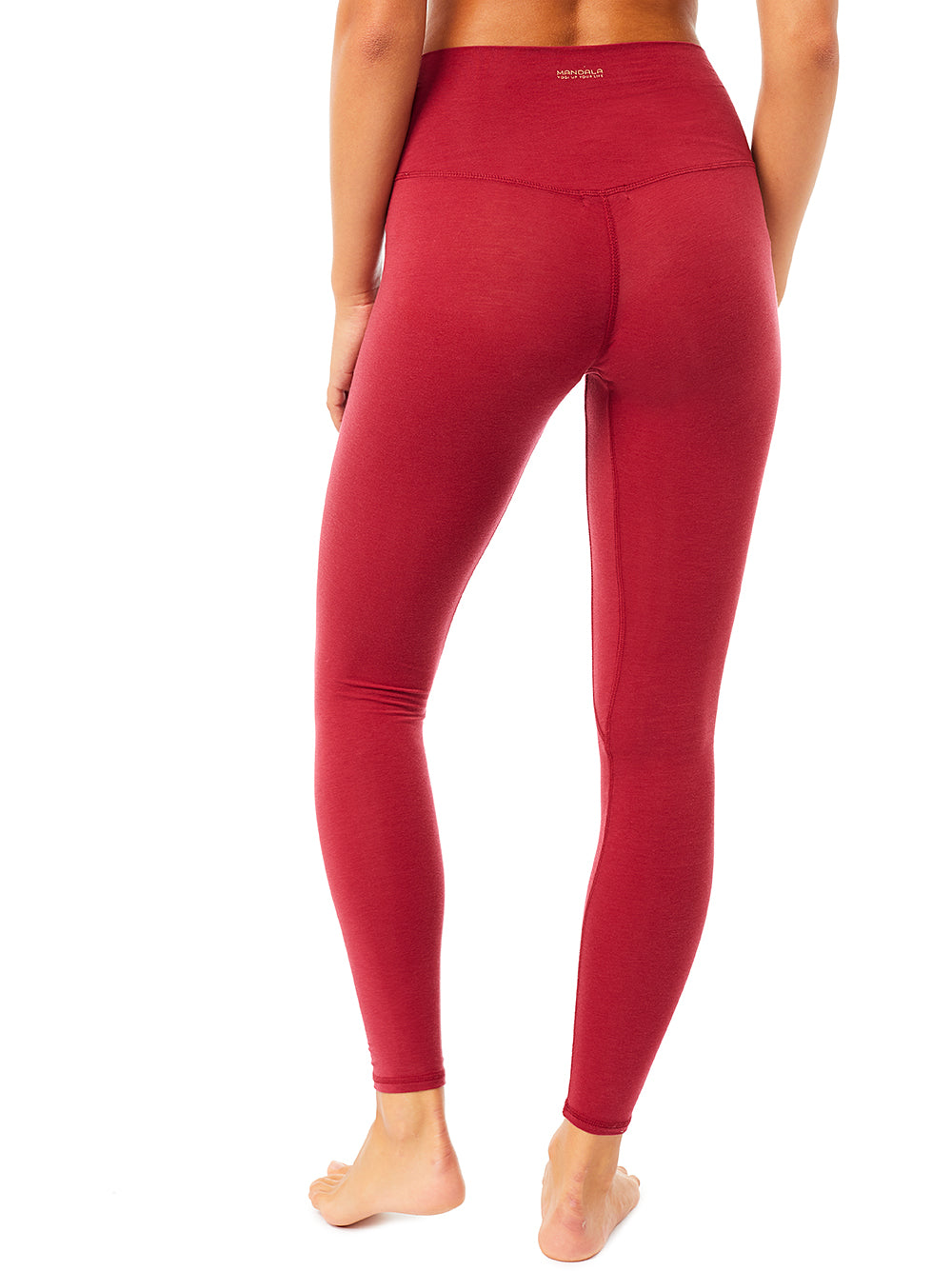 Basic Legging - Kir Royal