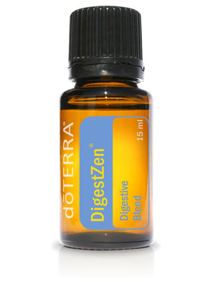 DigestZen Essential Oil Blend 15ml