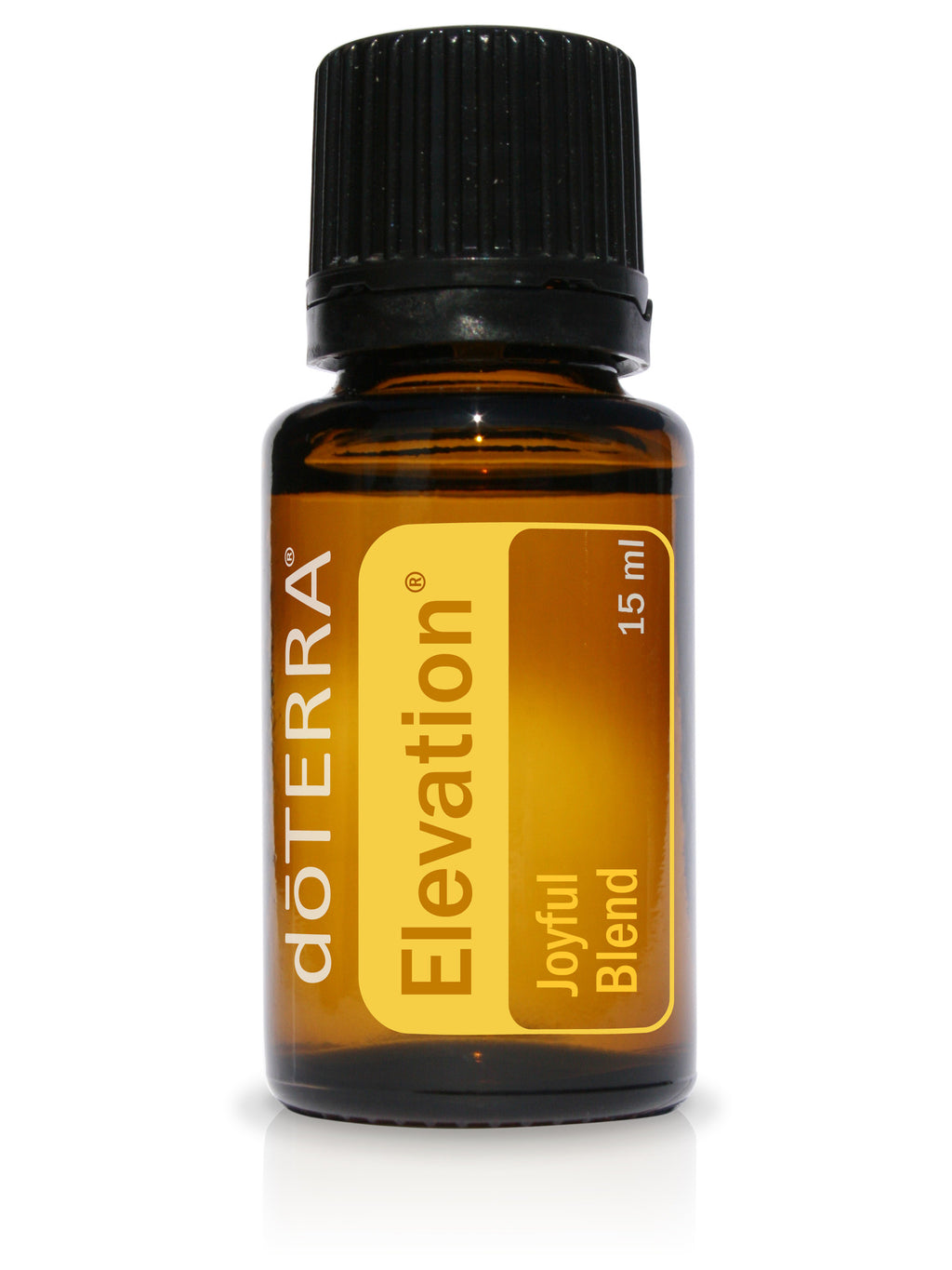 Elevation Essential Oil Blend - 15ml