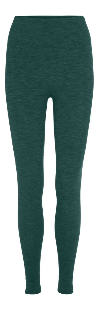 Seamless Leggings - Forest Green