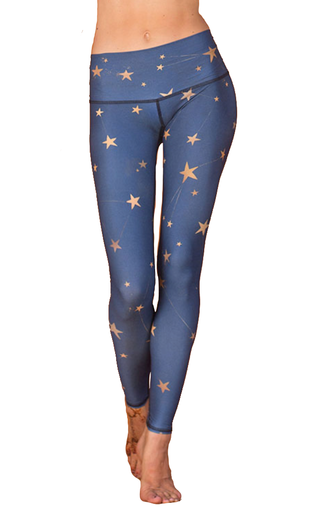 Great Star Nation Legging