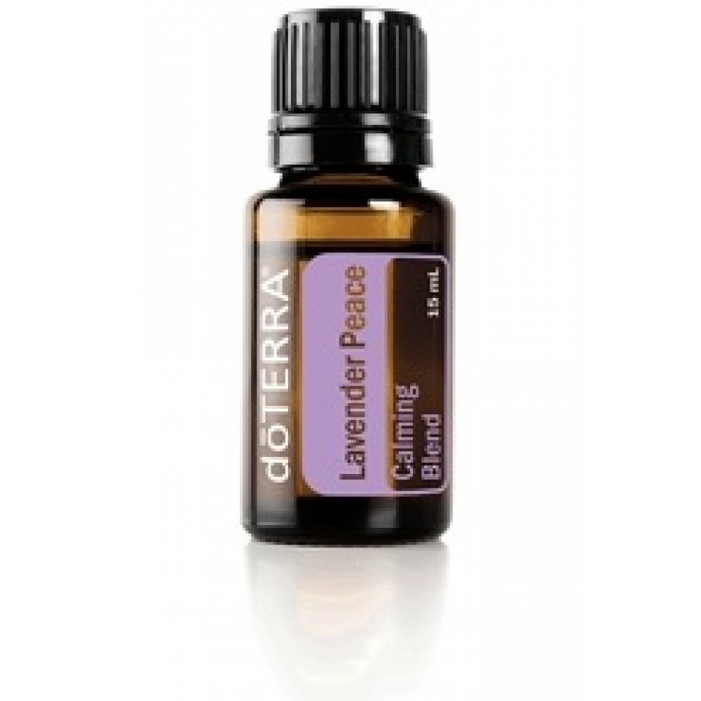 Lavender Peace Essential Oil Blend 15ml