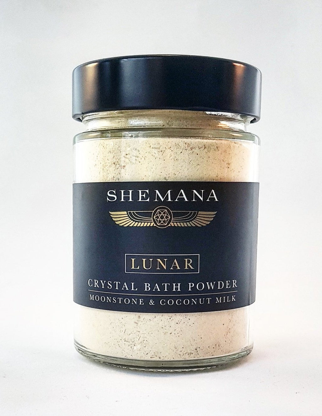LUNAR - Bath Powder