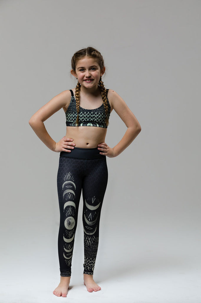 Las Lunas Youth Legging