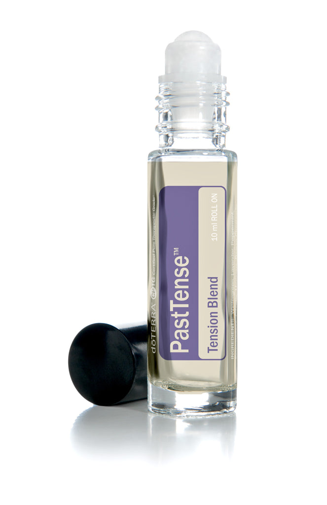 PastTense Essential Oil Blend 10ml Roll on
