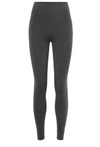 Seamless Leggings - Charcoal Grey