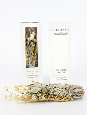 White Sage Smudging Wands