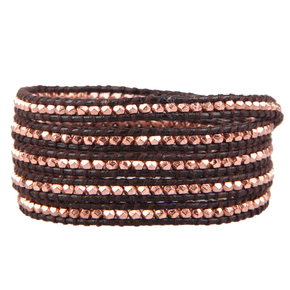 Star Dust Wrap Bracelet