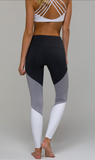 High RiseTrack Legging