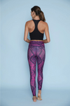 Phython high waisted Leggings