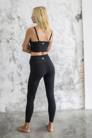 Ananda Legging - Black