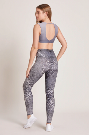 Demascus High Waisted Legging