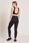 High Waisted Prolux Legging - Black