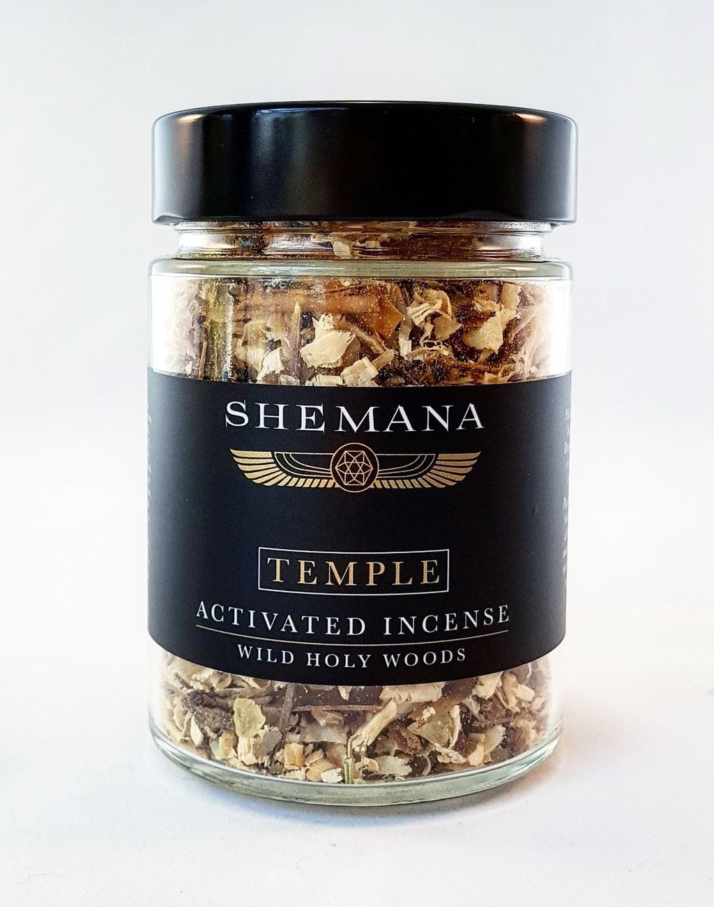 Temple - wild woods Incense