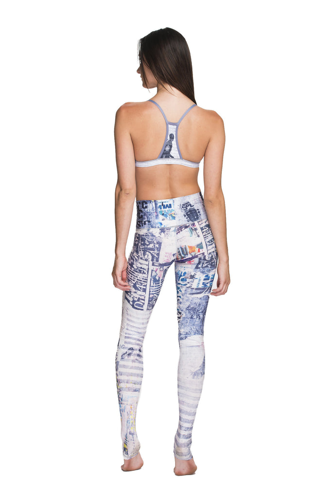 Rebellion Legging