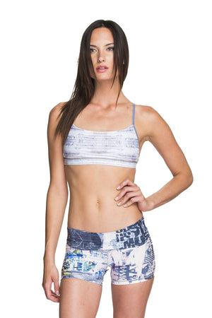 Rebellion Sports Bra