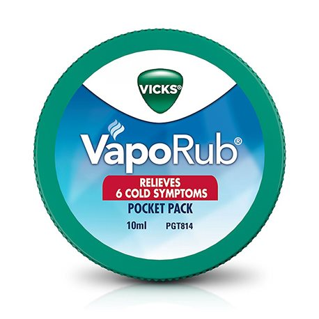 Vicks VapoRub 12ct