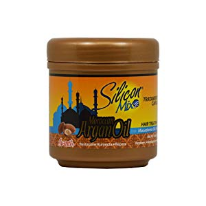 Silicon Mix Argan Oil Tratamiento 16oz - Avanti