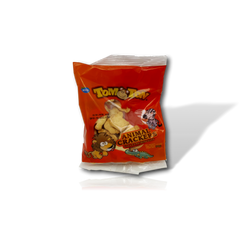 Galletas Tom Ton Animal Crackers | 24 paquetes de 34 gr