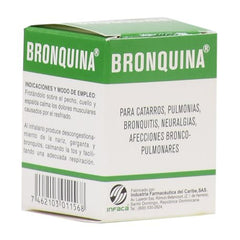 Bronquina Box 1 oz