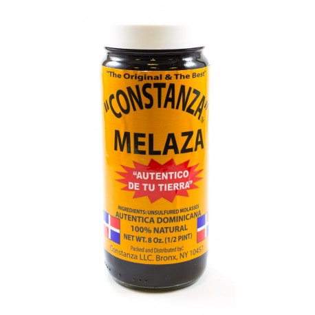 Constanza Melaza (Molasses) 8oz