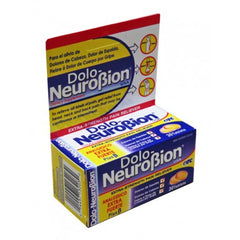 Dolo Neurobion Tablets 30ct
