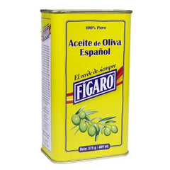 Figaro Spanish Olive Oil 375g
