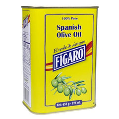Figaro Spanish Olive Oil 638g