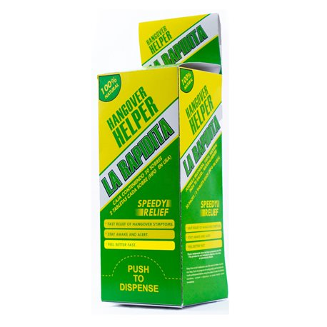Hangover Helper Rapidita 30ct