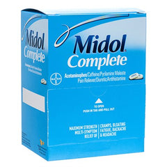 Midol Complete Caplets 16ct